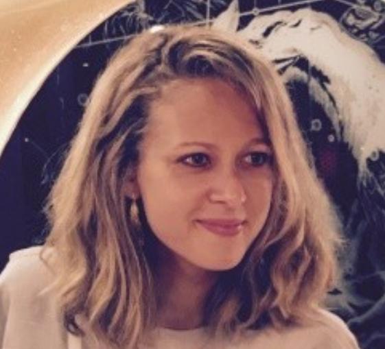 Eva Urlings